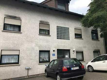 3 ZKB,GWC, Balkon, EG, Saarbrücken - Friedrichsthal