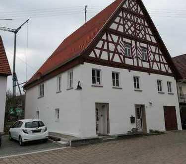 Büro- oder Praxisraum mit separatem Lagerraum in Margrethausen