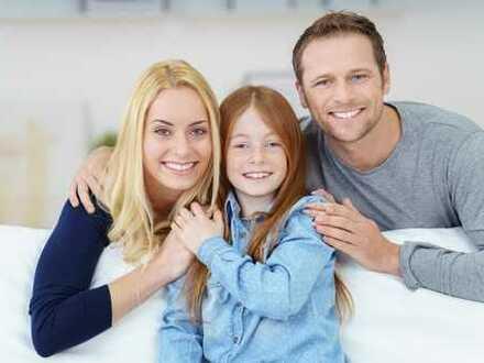 Familien aufgepasst! 4½-Zimmer-Neubauwohnung in der Schönaicher Ortsmitte