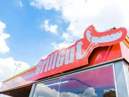 Premium GrillGut Imbiss sucht Pächter