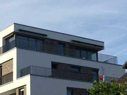 4 Zimmer-Penthouse im Zentrum Langens mit Fernblick - DIREKT VOM EIGENTÜMER