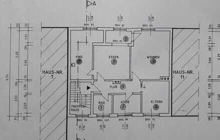 Günstige, gepflegte 4-Zimmer-Wohnung mit EBK in Salzgitter