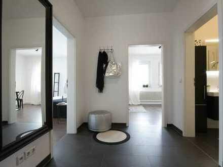 Sonnige, helle und großzügige 3-Zimmer-Wohnung