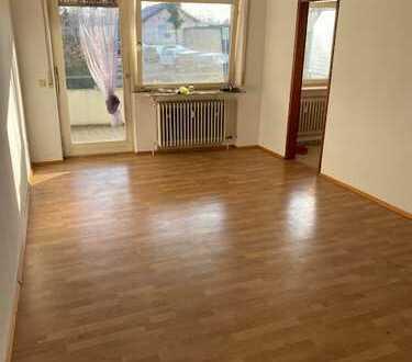 Schöne 1 Zimmer Wohnung in der Schönen Pfalz