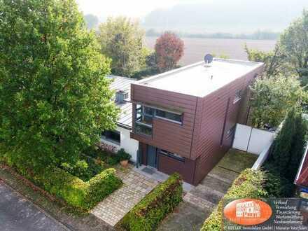 Ihr Zuhause im Münsterland, das Land und Stadt perfekt verbindet