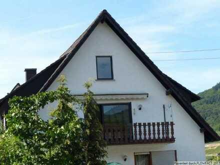 5-ZKB Maisonette-Wohnung mit Balkon