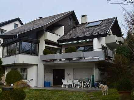 Attraktive 7-Zimmer-Doppelhaushälfte, vergleichbar einzelstehendem Haus, in Bad Mergentheim