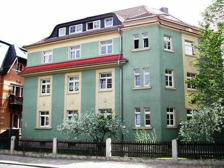 2-Raum-Dachgeschoßwohnung in Dresden - 1 Monat Mietfrei
