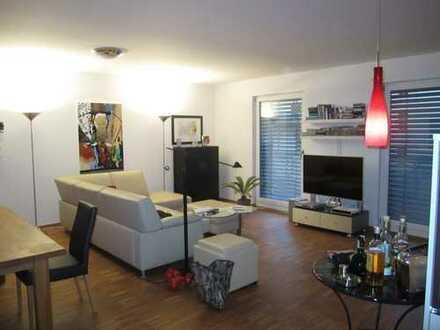 Exklusive 2-Zimmer-Wohnung mit 2 Balkonen im Herzen von St. Johannis