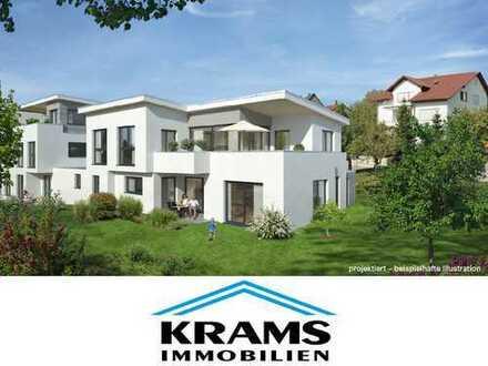 Moderne trifft auf Natur! Einfamilienhaus mit großem Garten am Ortsrand Bempflingen!
