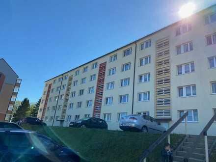 ++ kompakte 3-Raum-Wohnung mit Tageslichtbad ++