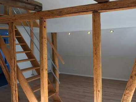 Exklusive Maisonette Wohnung 54qm in Idar-Oberstein (Idar)
