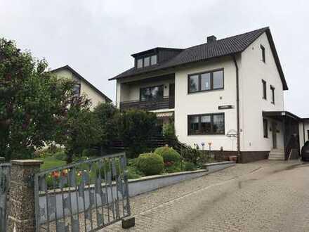 Großes und gepflegtes Mehrfamilienhaus in Freising