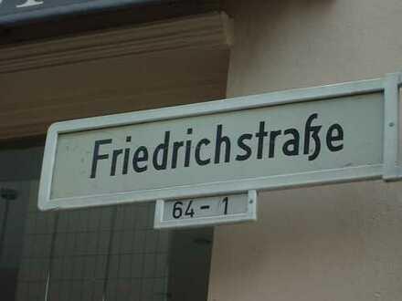 """Bonn-Friedrichstraße ! """"charmantes"""" 40m²-Ladenlokal"""
