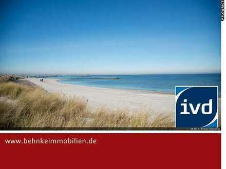 Herzlich Willkommen am Schönberger Strand - Nur ca. 150 m bis zur Ostsee -