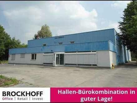 Werne | 1.650 m² | Mietpreis auf Anfrage