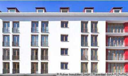 Büro-/Praxisfläche in München-Altstadt - ideal als Kapitalanlage oder für Eigennutzer