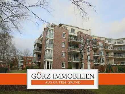 Lage Lage Lage! 2 1/2 Zimmer Eigentumswohnung in Hamburg Niendorf