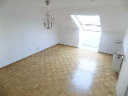 Geräumige Singlewohnung in ruhiger Wohnlage mit Einbauküche