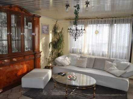 4,5 Zimmer Maisonette-Wohnung in zentraler Lage