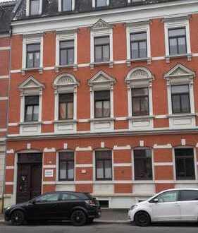 Geräumige 4-Raum-Wohnung in guter Lage wieder zu vermieten