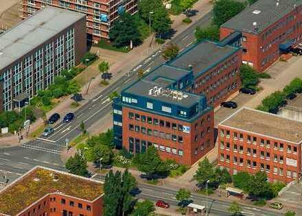 230 - 1500 qm Bürofläche im Technologiepark Dortmund