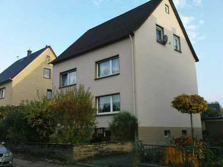 2,5-Zimmer-Wohnung mit Garten direkt am Waldrand, provisionsfrei