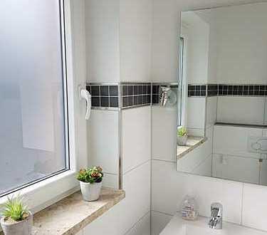 Helle 2-Zimmer-Wohnung in ruhiger Lage nähe Oldenburg bei der Uni und der Polizeischule