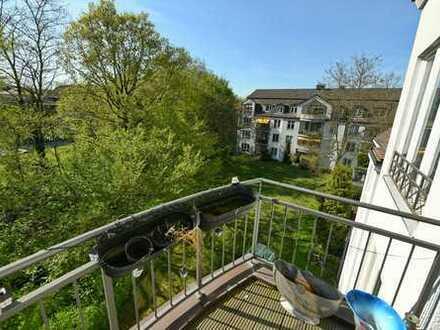 Wunderschöne 2 Zimmer-Wohnung in Rheinnähe/Plittersdorf, ruhige Lage (provisionsfrei)