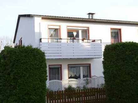 BODEM IMMOBILIEN: Verkauf einer modernen 4-Zimmer Eigentumswohnung in Bad Münder OT Hachmühlen