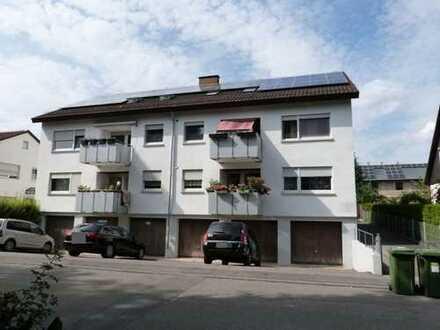Bringen Sie Ihre Schäfchen ins Trockene - Mehrfamilienhaus mit sechs Wohneinheiten in Ludwigsburg!