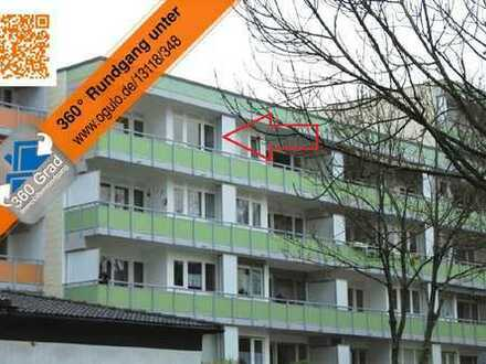 2-Zimmer-Eigentumswohnung in zentraler Lage in Bad Godesberg