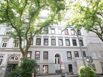 Modernisierte Altbauwohnung in Hamburg-Altona-Altstadt