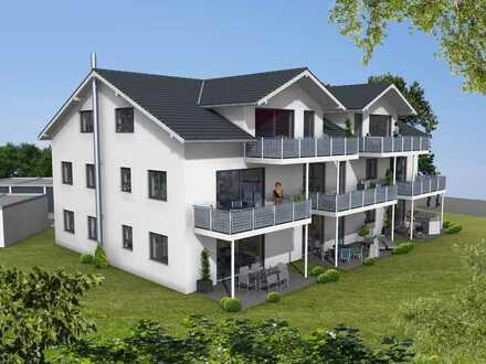 Wunderschöne 3 Zimmer Neubauwohnung mit Großer Terrasse