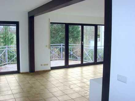 Exclusive 5,5-Zimmer-Maisonette-Wohnung in kleiner, ruhiger Wohneinheit