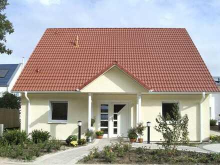 Eigenleistung in Form von Muskelhypothek ist auch bei allkauf Haus möglich...035214921625