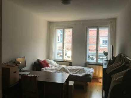 1-Zimmer Wohnung in Heidelberger Altstadt
