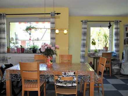Helle 4 Zimmer-Wohnung in Ludwigshafen-Gartenstadt