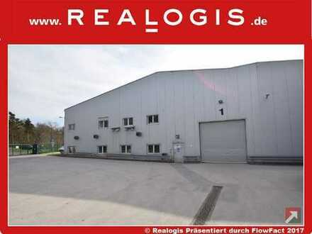 DRESDEN | ca. 1.727 m² | LAGER & PRODUKTION | EBENERDIG