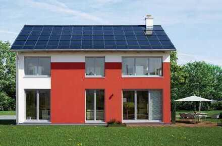 Intelligent ins Eigenheim mit dem Kfw 40plus-Effizienzhaus