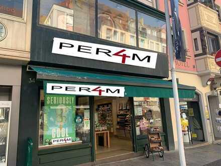 Ladenlokale in Heidelberg ? Bitte kontaktieren Sie uns