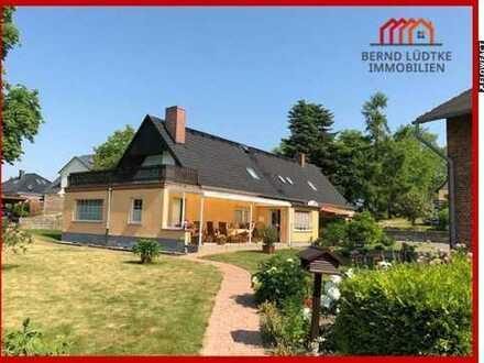 Wieder im Verkauf! Einfamilienhaus mit Einliegerwohnung in Karow!