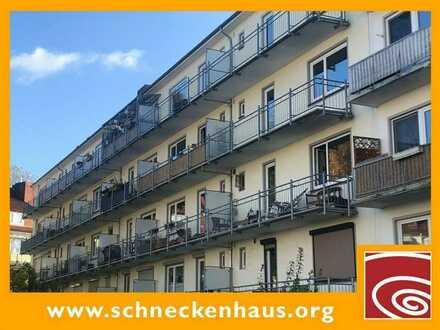 Anlageobjekt in Findorff! Selbstnutzung ab 2022 möglich! Modernisierte Wohnung!