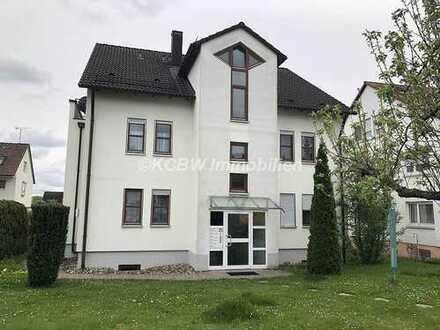Moderne 2-Zimmer Dachgeschosswohnung im Herzen von Sindelfingen!