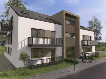 Neubau von zwölf Eigentumswohnungen in Eitorf WHG NR 9 und 12 VERKAUFT