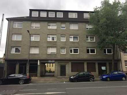 Bochum City Top 2er WG-Wohnung für Studenten