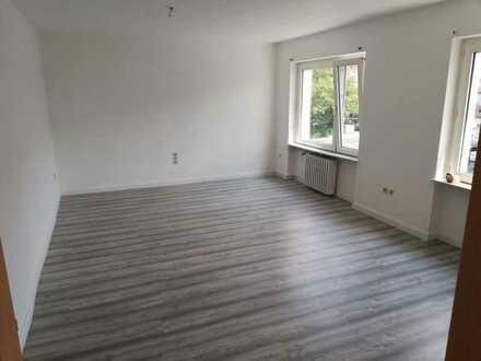 Helle renovierte 3-Zimmer-Wohnung am alten Markt in Wuppertal
