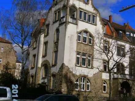 Gemütliche 2-Zi-AB-Dachgeschosswohnung in KA-Weststadt für den Single