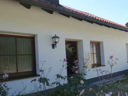 3-Zimmer-EG-Wohnung mit Fernsicht in Wiggensbach