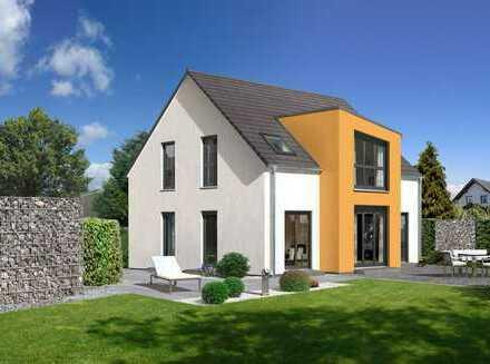 Bauen Sie Ihr Traumhaus / inkl. Grundstück